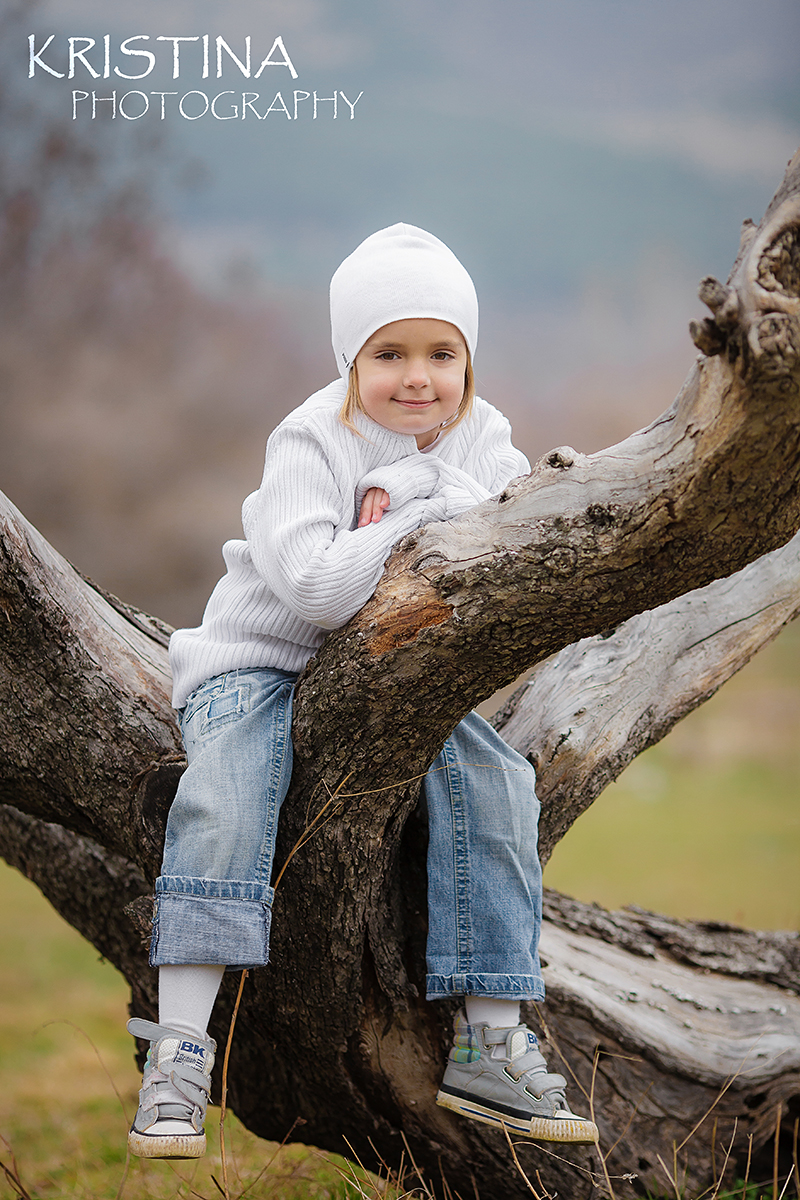 детска фотография,Никол (6)