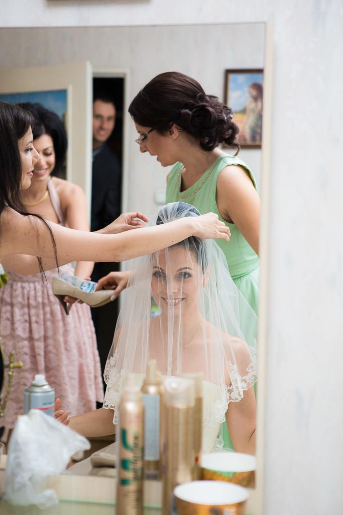 Сватба М&K-34