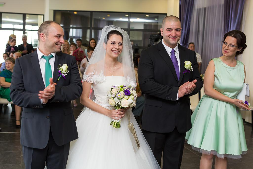Сватба М&K-42