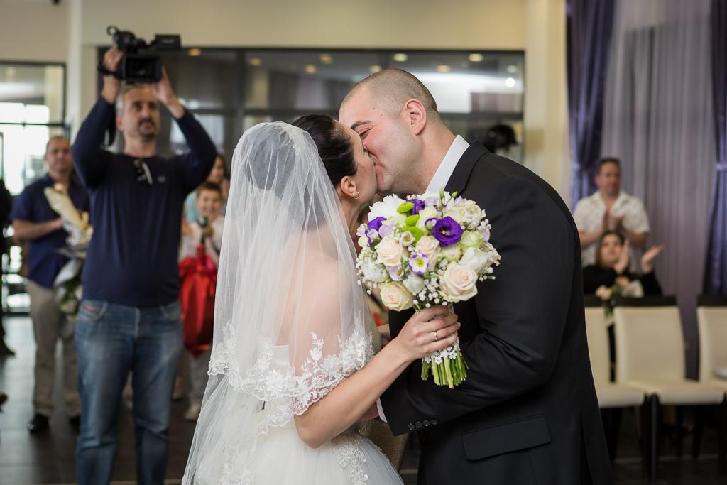 Сватба М&K-45