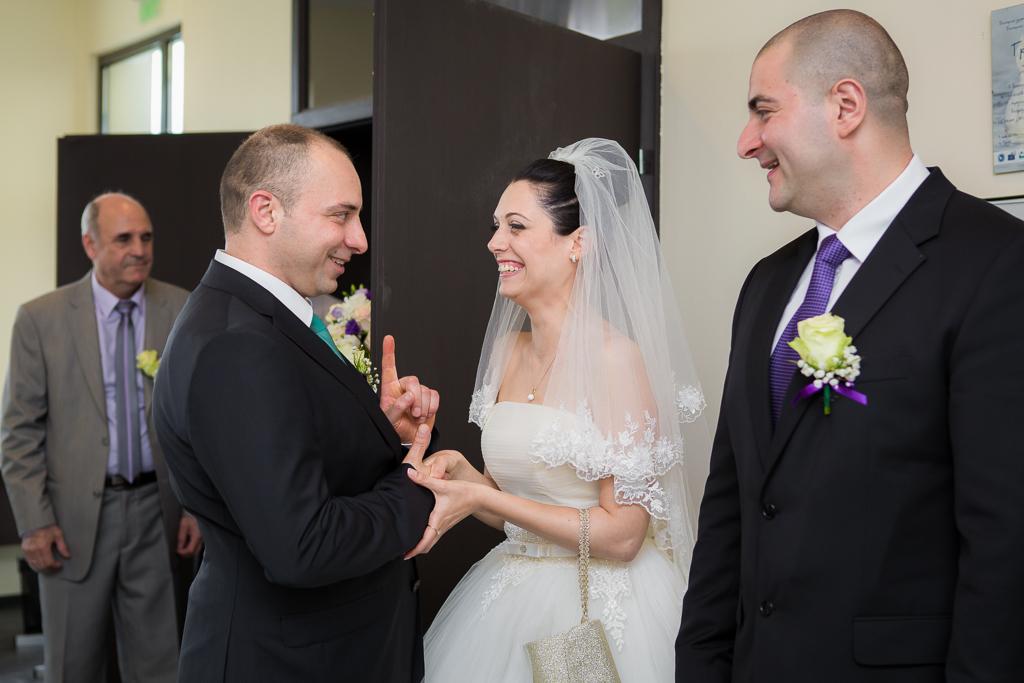 Сватба М&K-47
