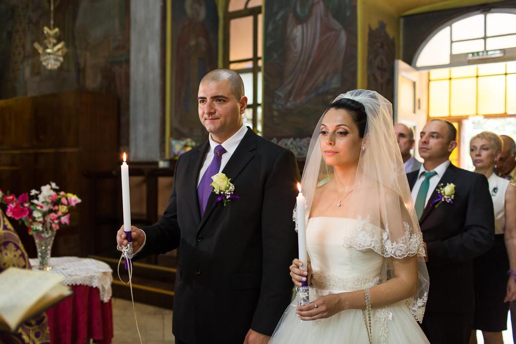 Сватба М&K-52