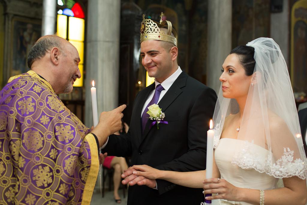 Сватба М&K-57