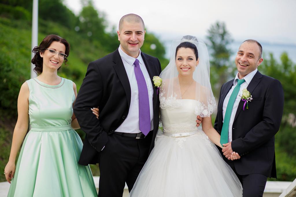 Сватба М&K-61
