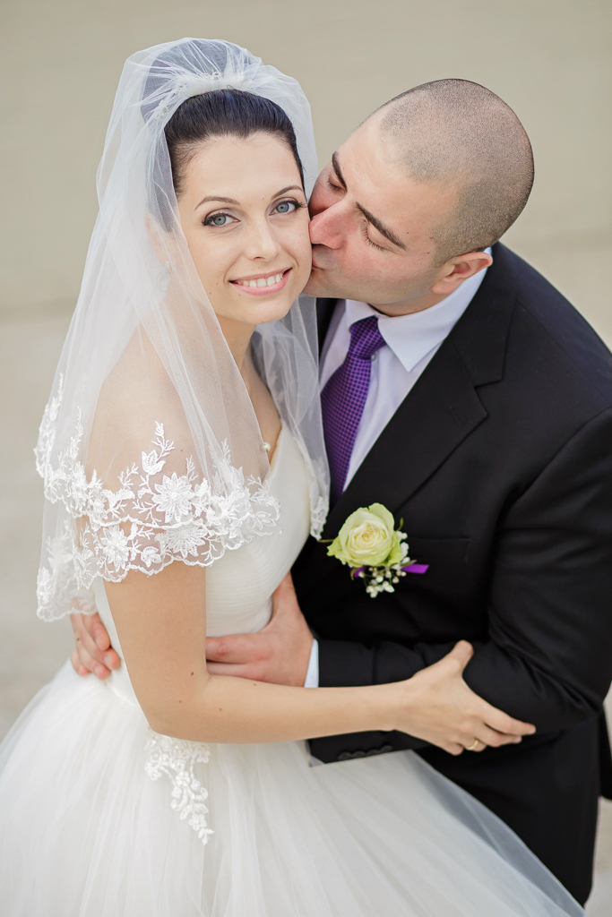Сватба М&K-63