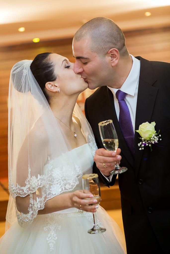 Сватба М&K-70