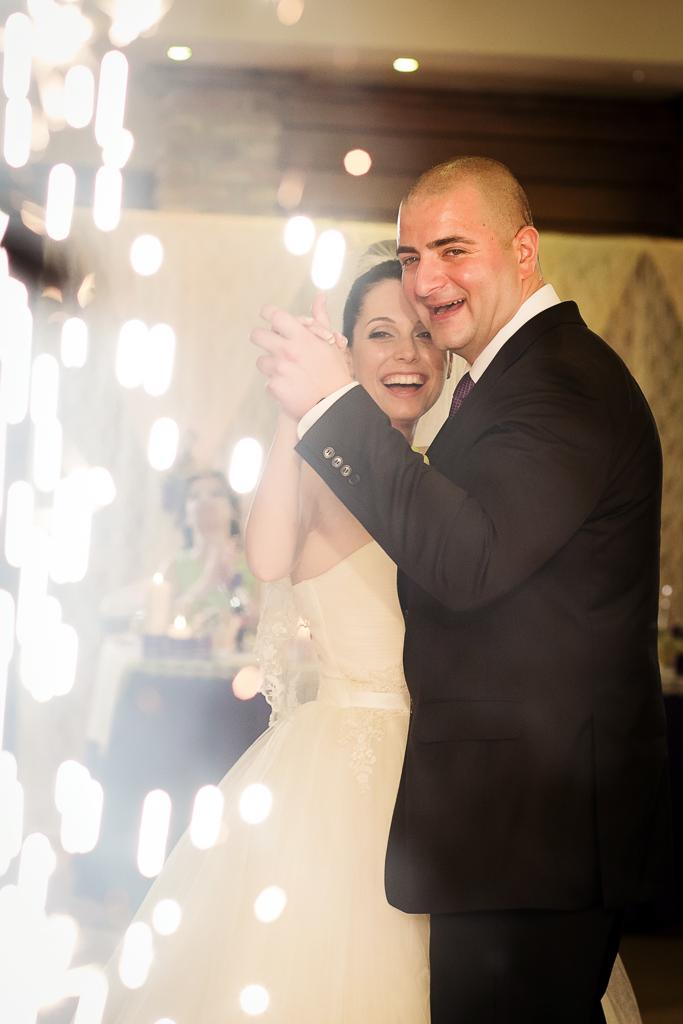 Сватба М&K-73