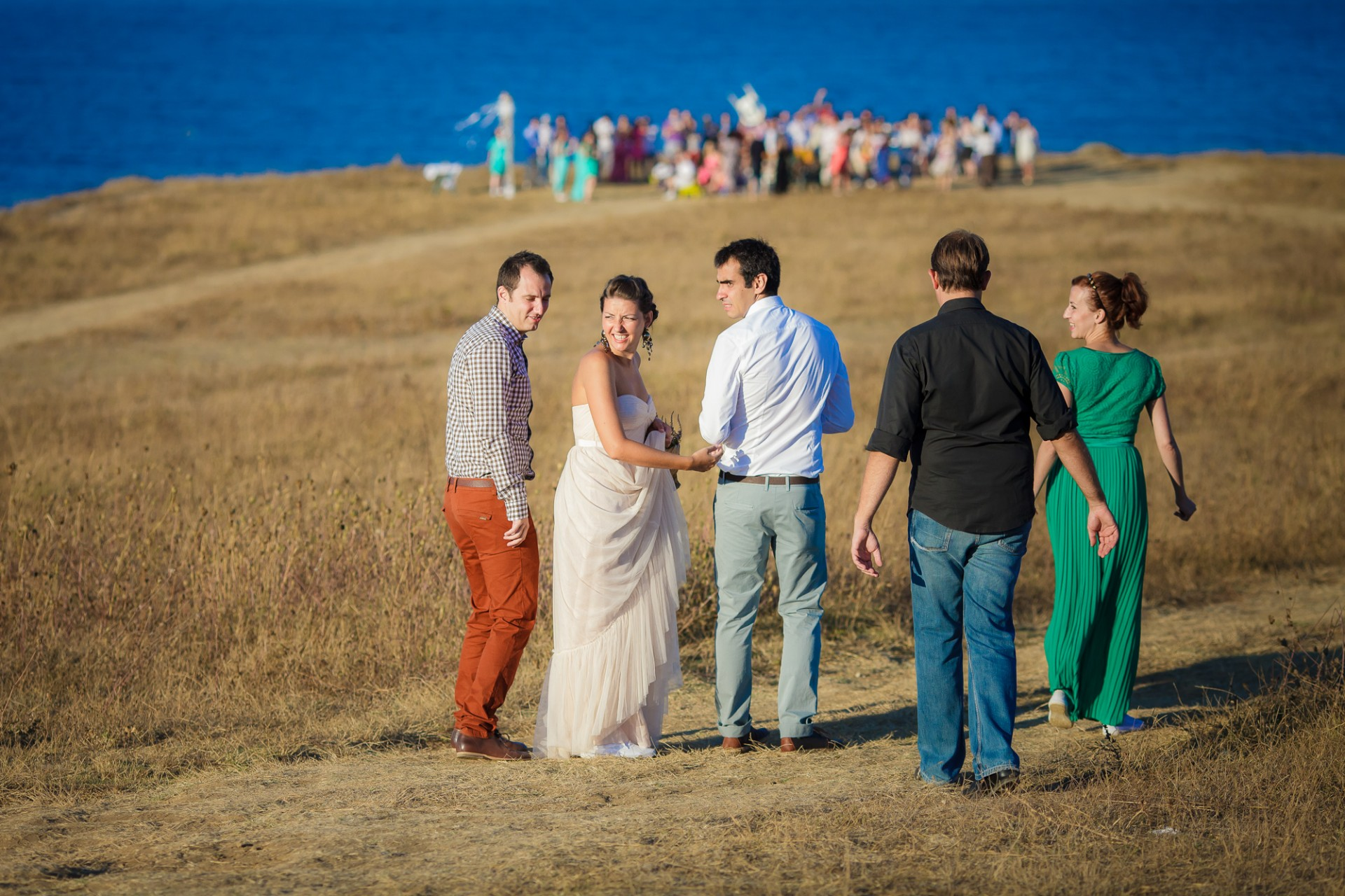сватба,Синеморец (28)