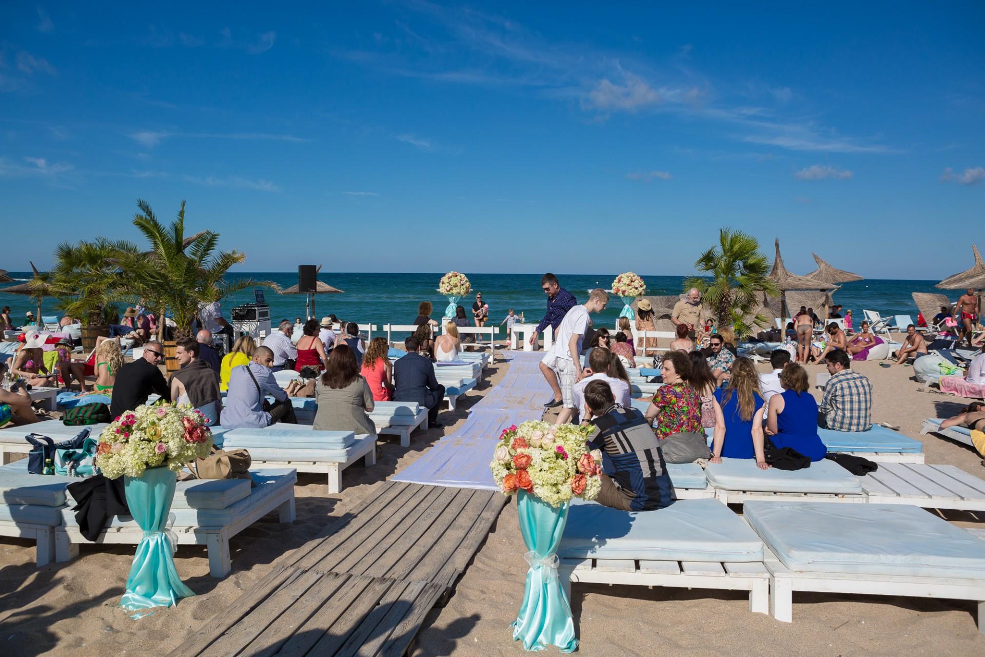 #сватба, #Лозенец (49)