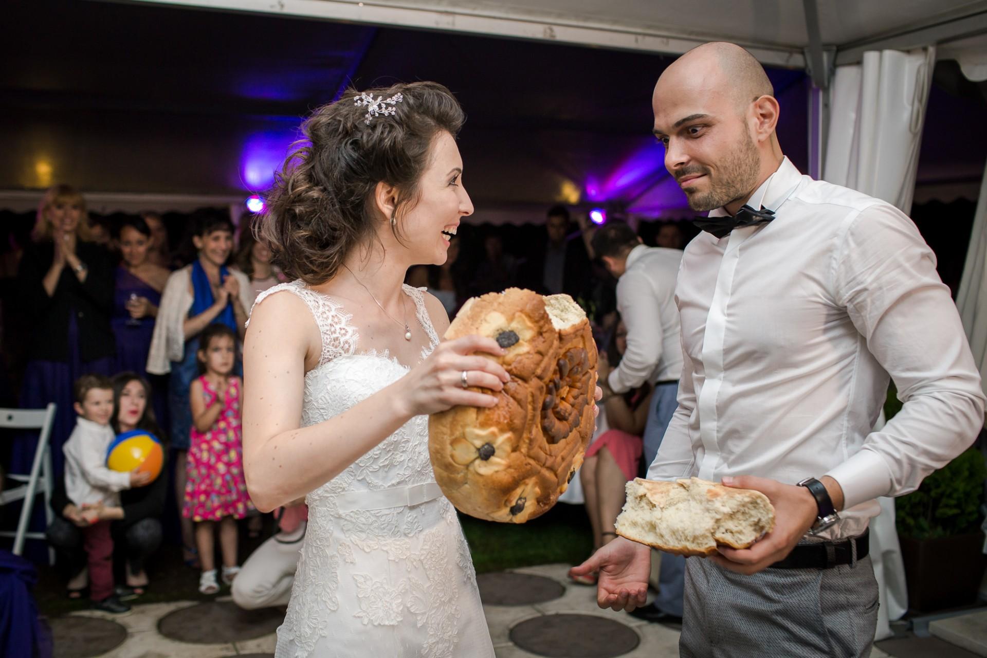 #сватба, #вила Екатерина (100)