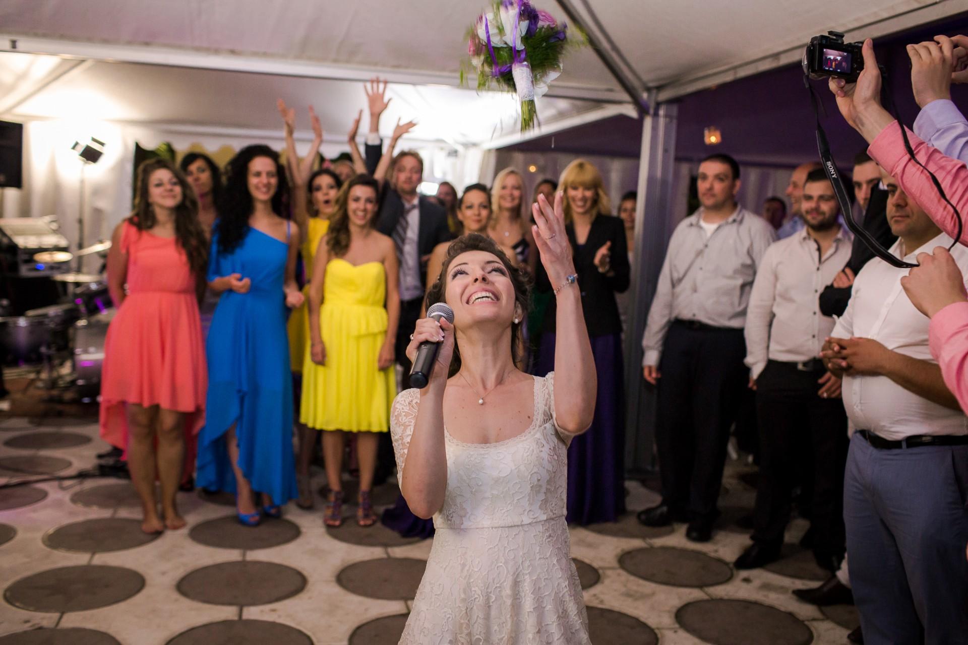 #сватба, #вила Екатерина (117)