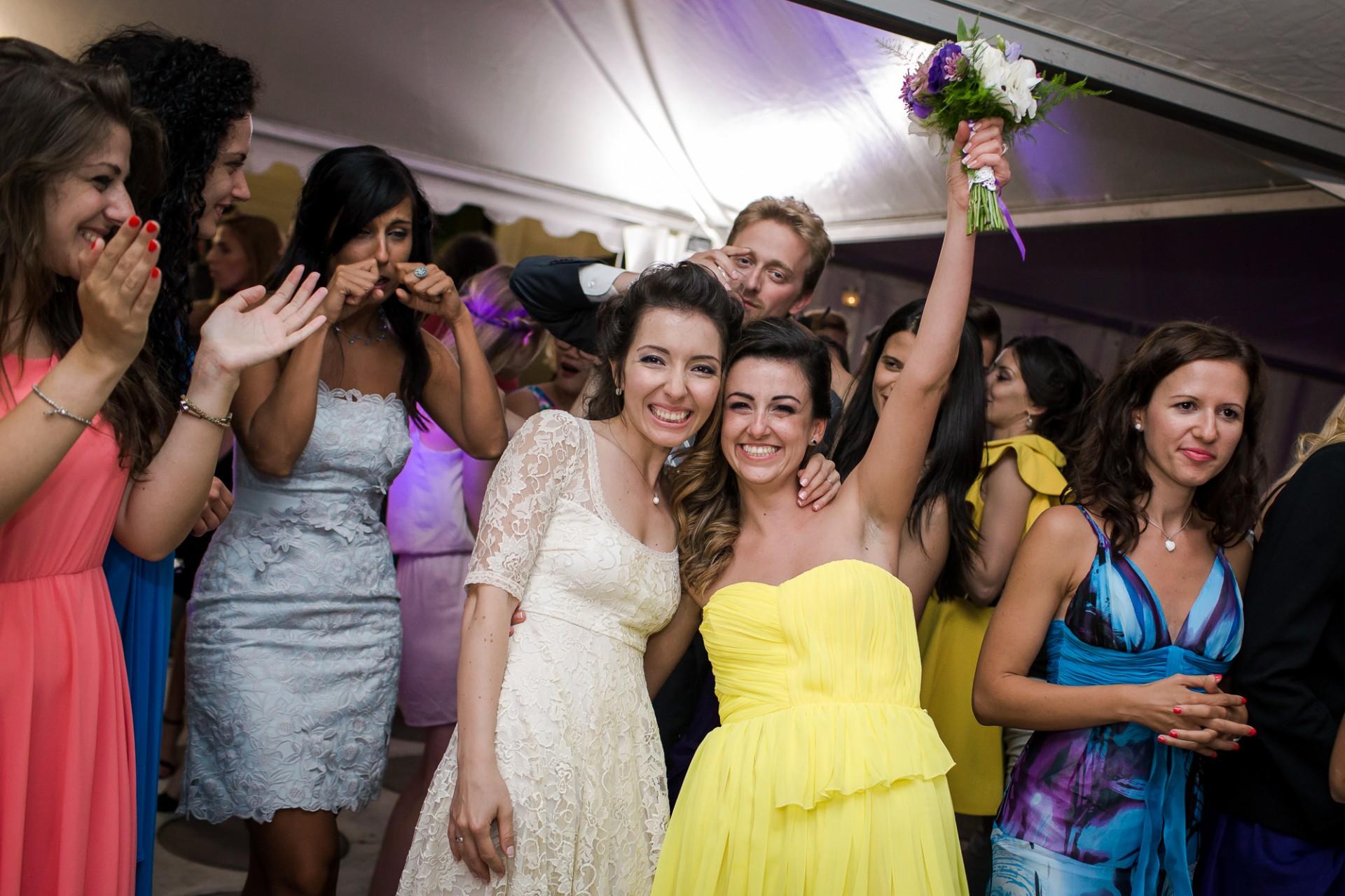 #сватба, #вила Екатерина (119)