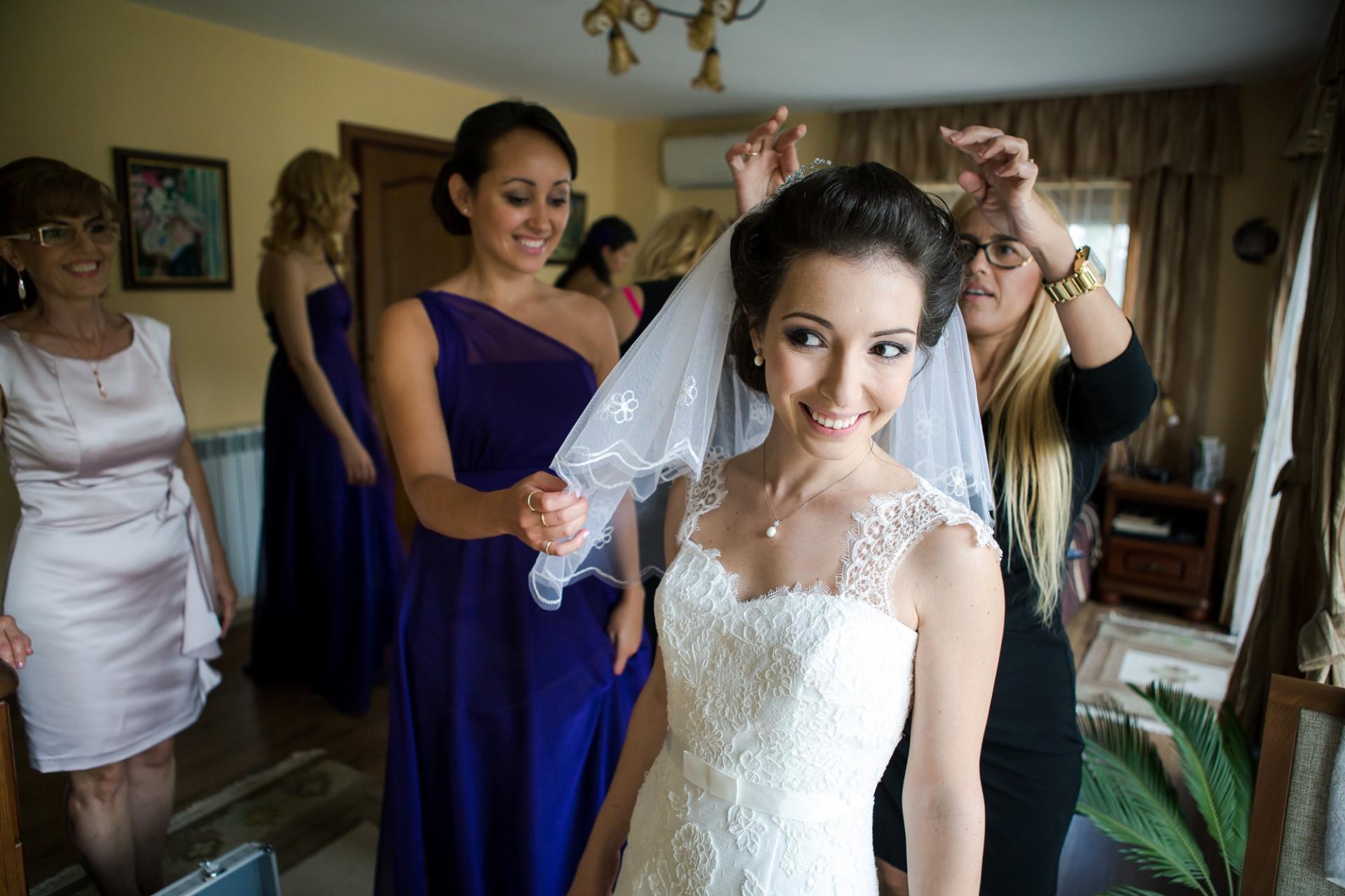 #сватба, #вила Екатерина (17)