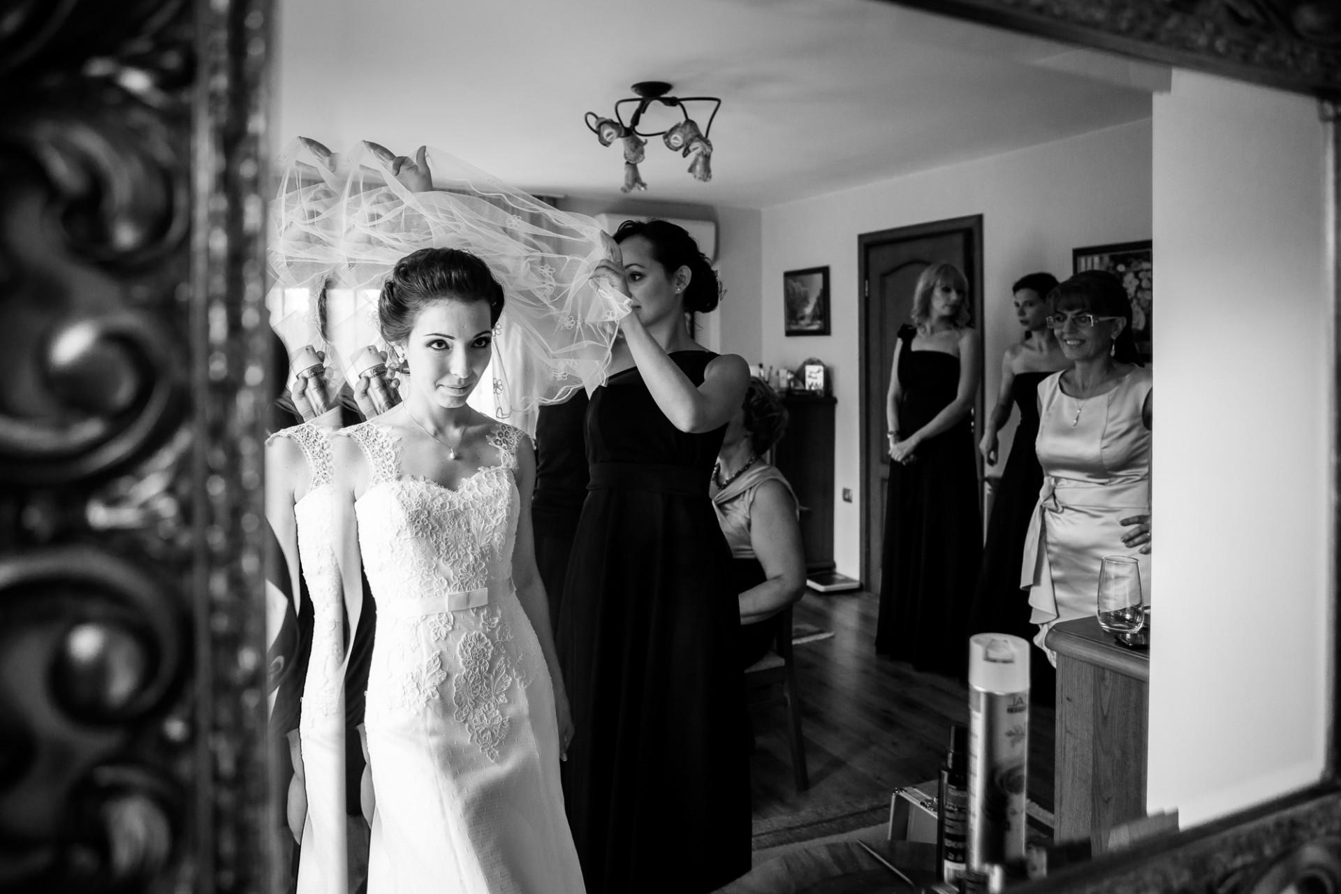 #сватба, #вила Екатерина (18)