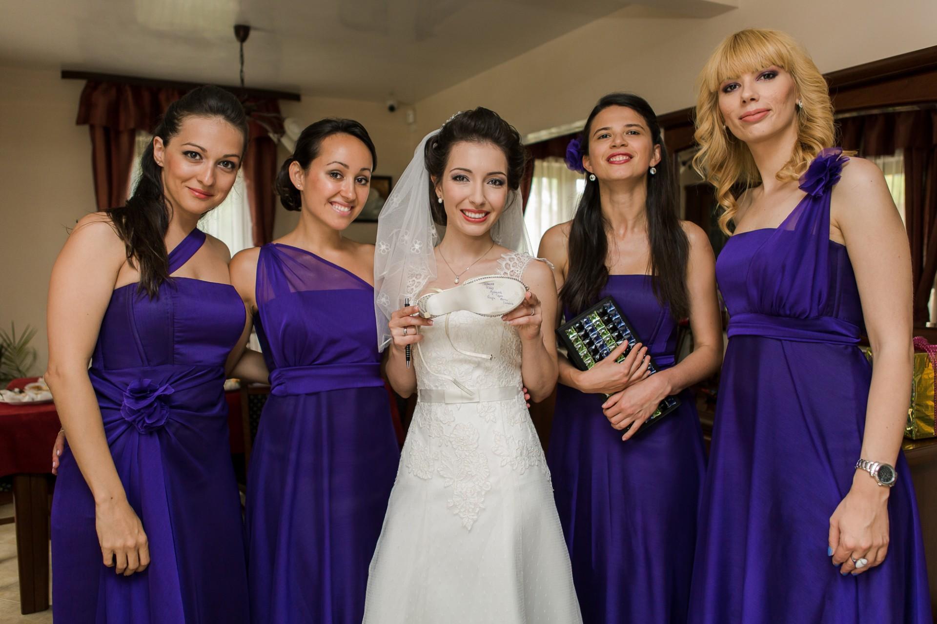#сватба, #вила Екатерина (22)