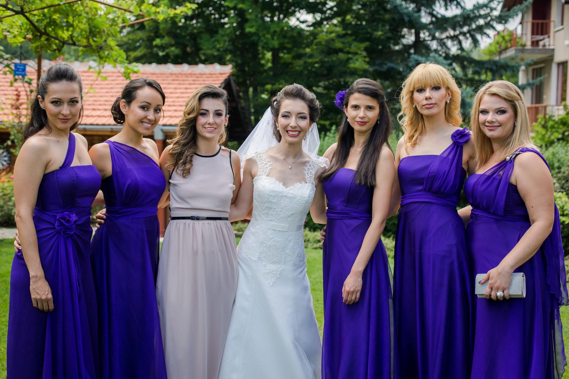 #сватба, #вила Екатерина (23)