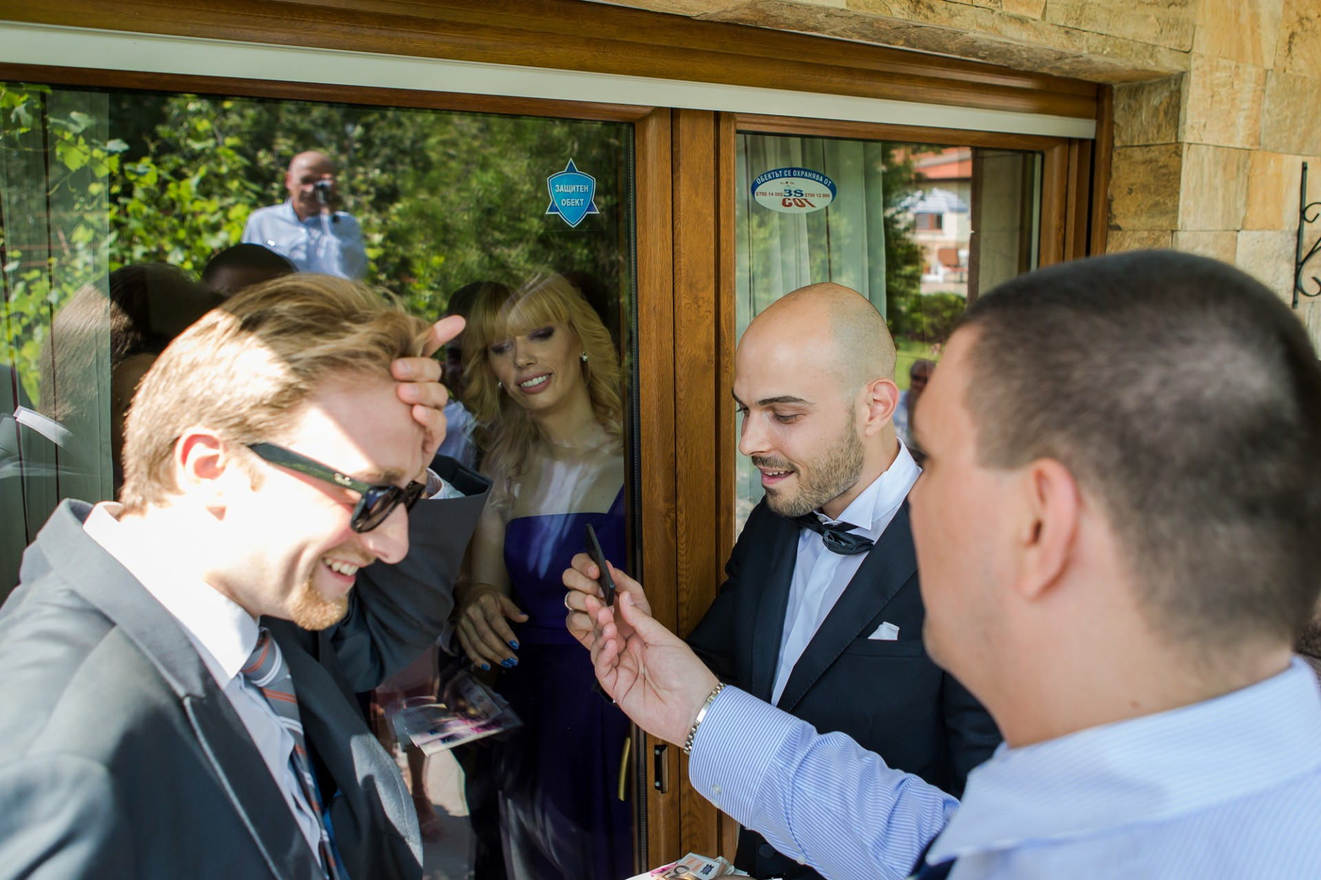 #сватба, #вила Екатерина (30)