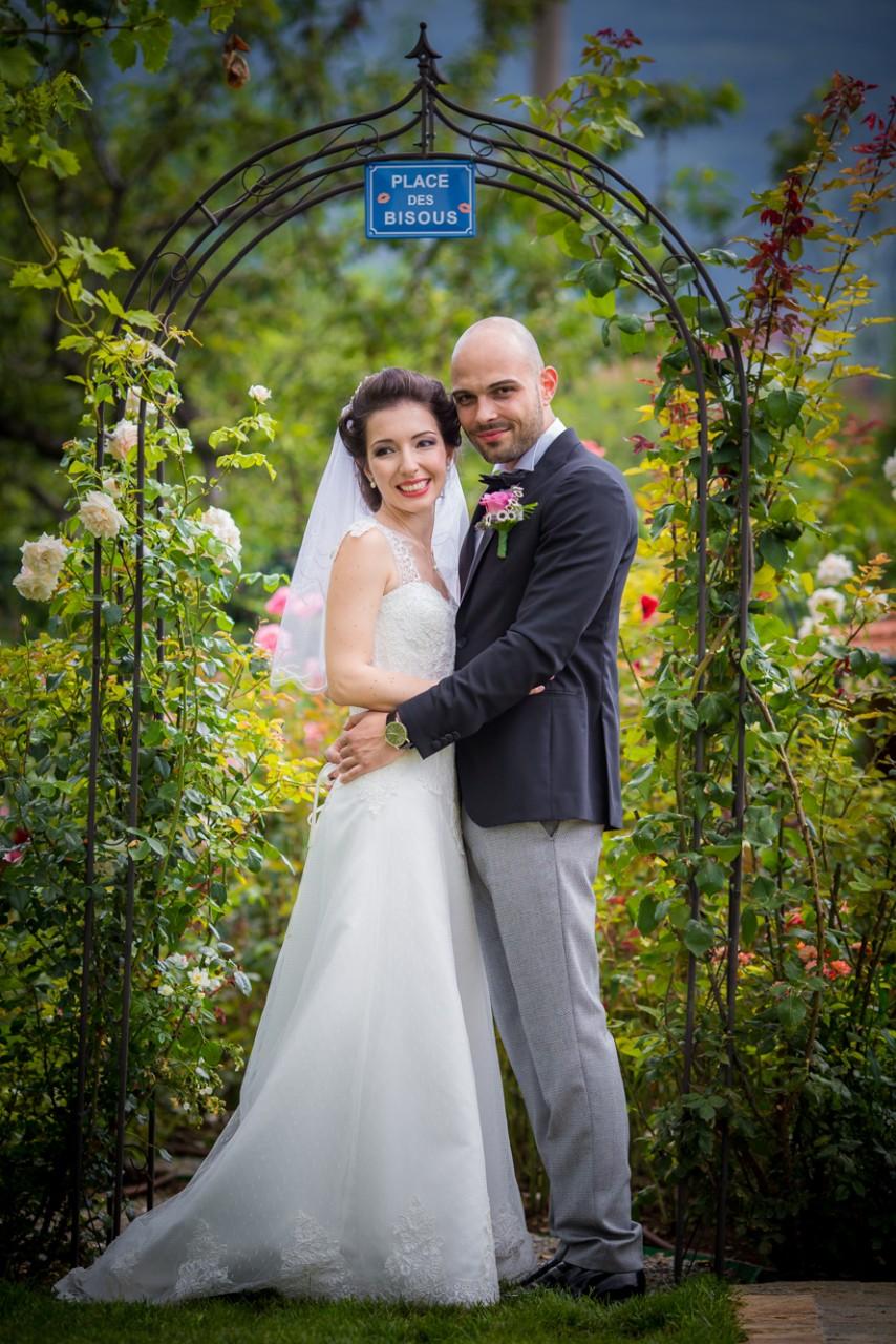 #сватба, #вила Екатерина (36)