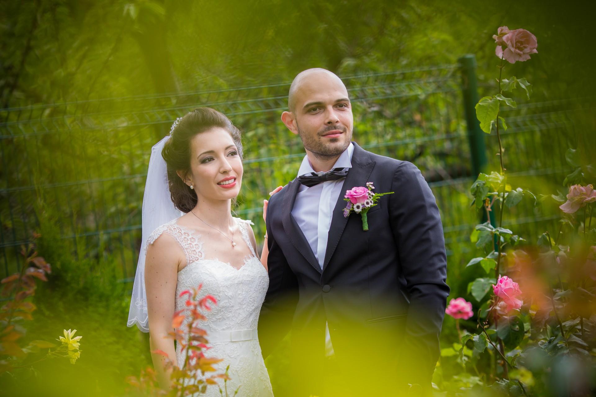 #сватба, #вила Екатерина (37)