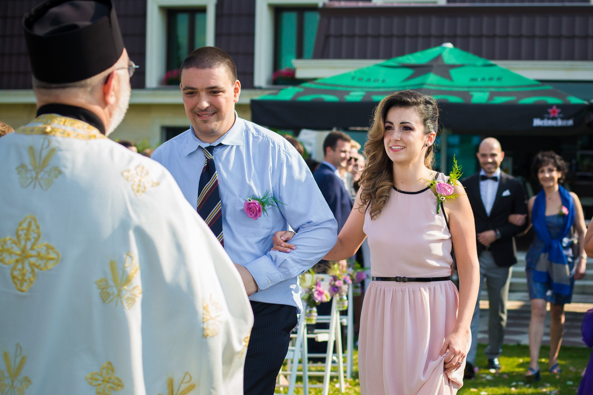 #сватба, #вила Екатерина (48)