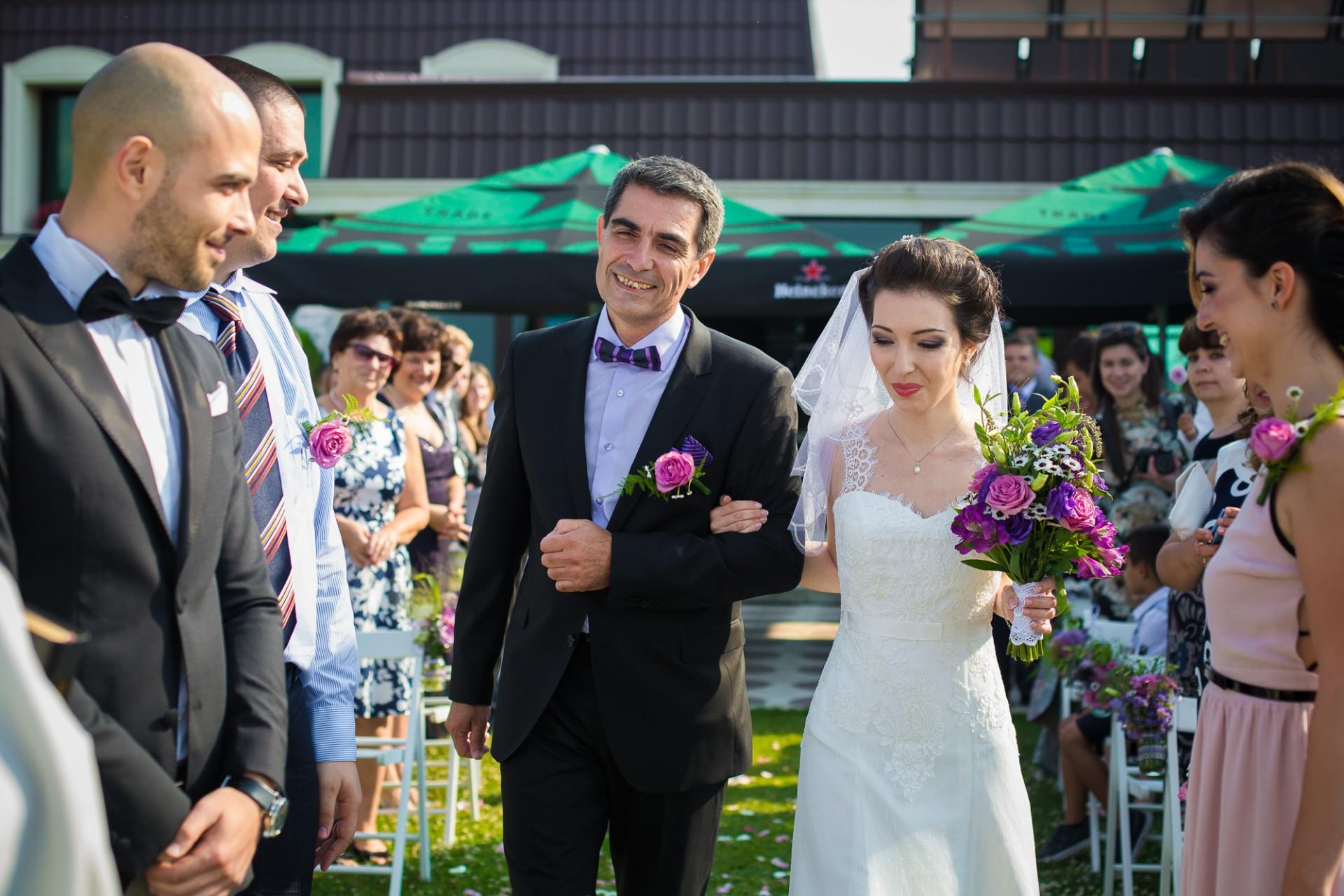 #сватба, #вила Екатерина (49)
