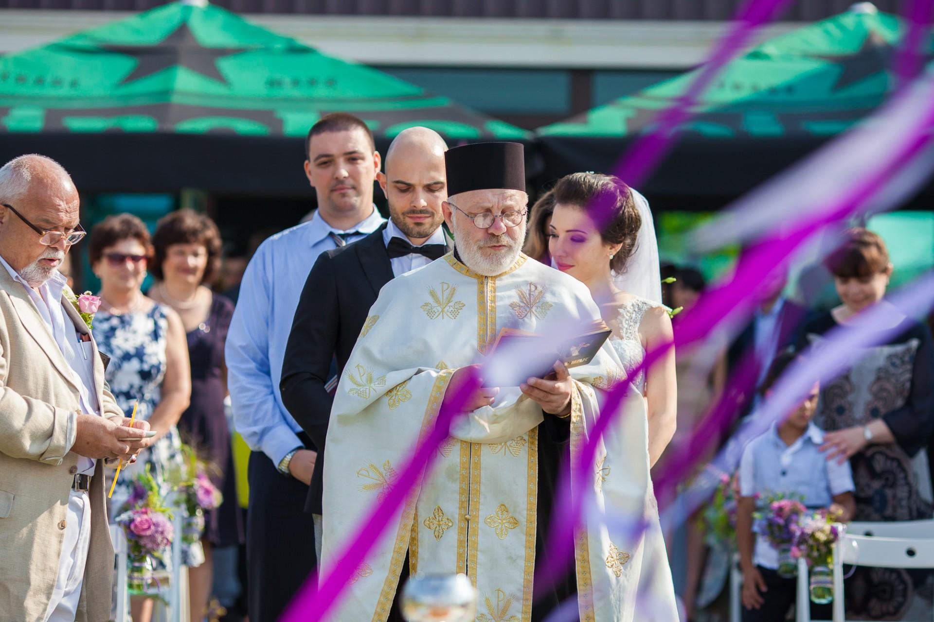 #сватба, #вила Екатерина (52)