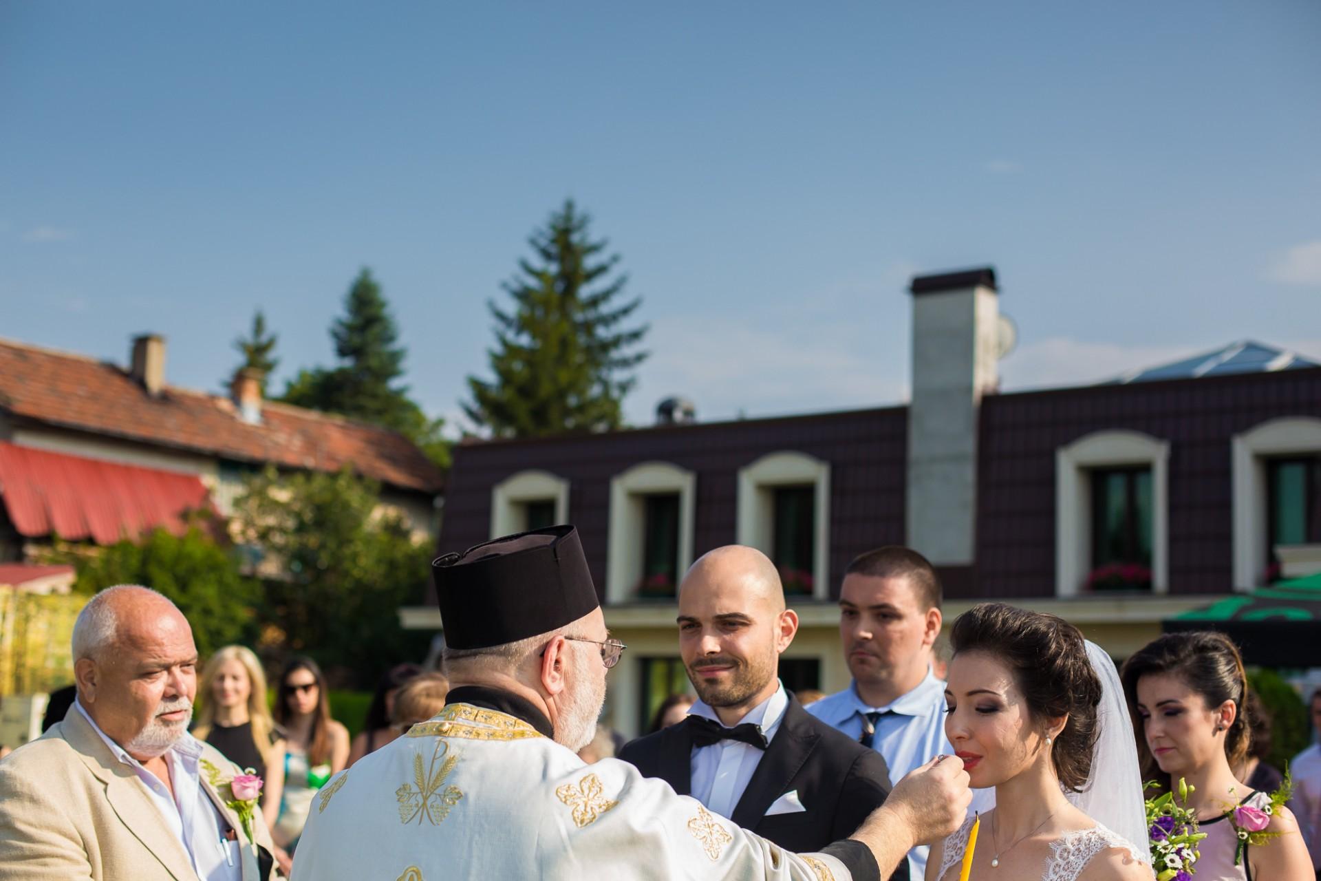#сватба, #вила Екатерина (56)