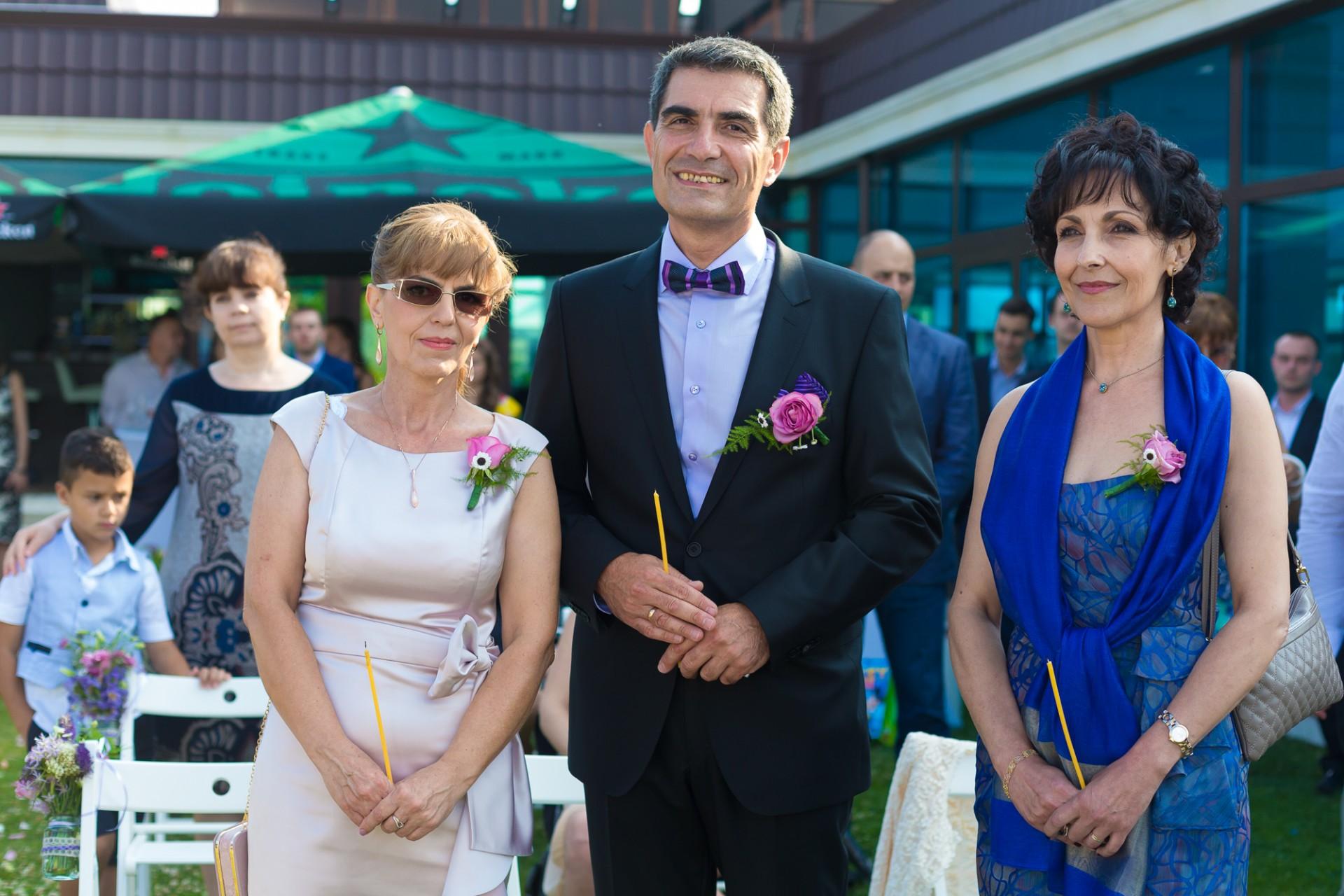 #сватба, #вила Екатерина (59)