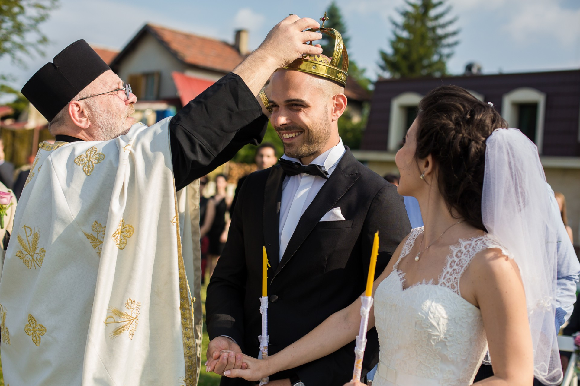 #сватба, #вила Екатерина (60)