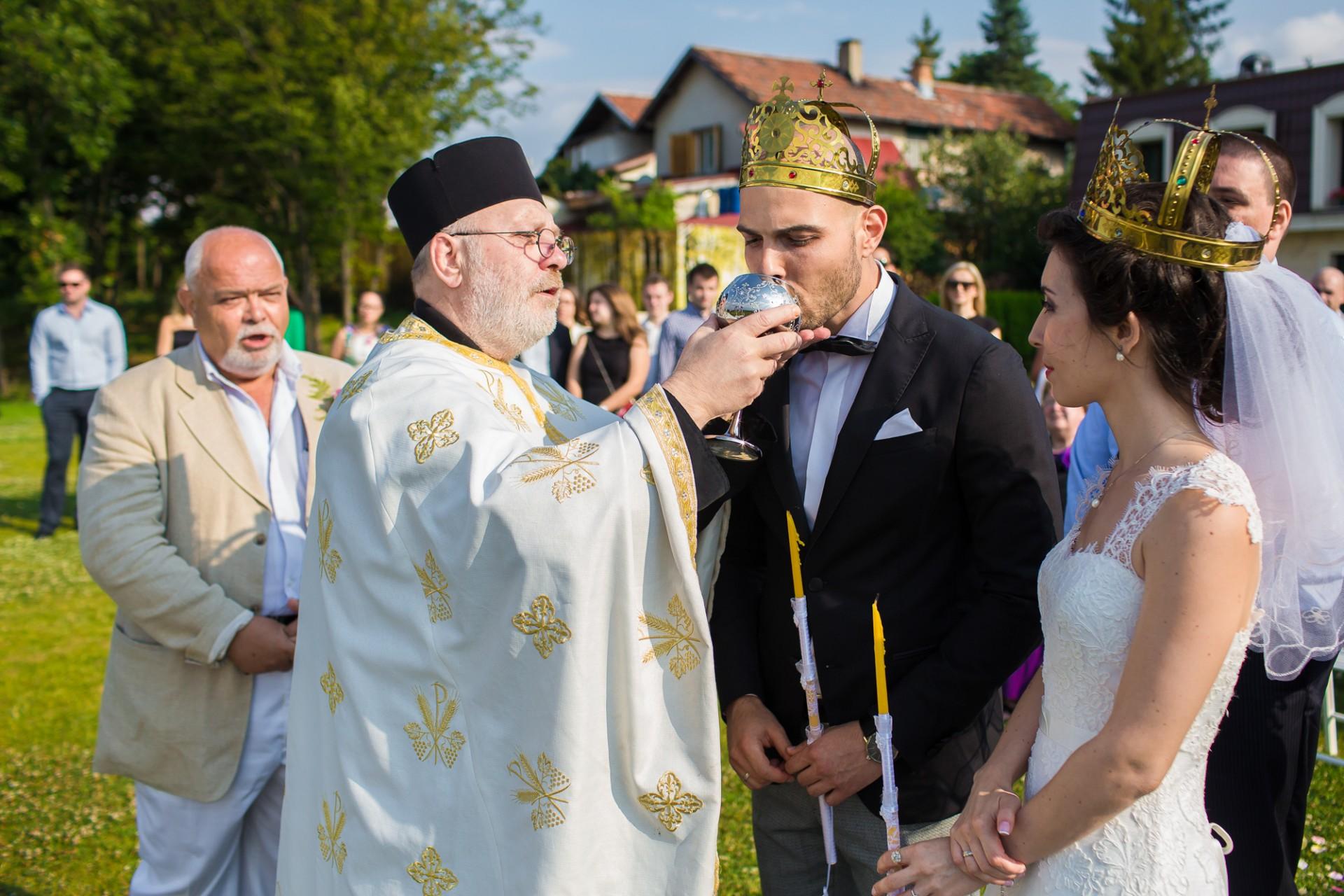#сватба, #вила Екатерина (62)