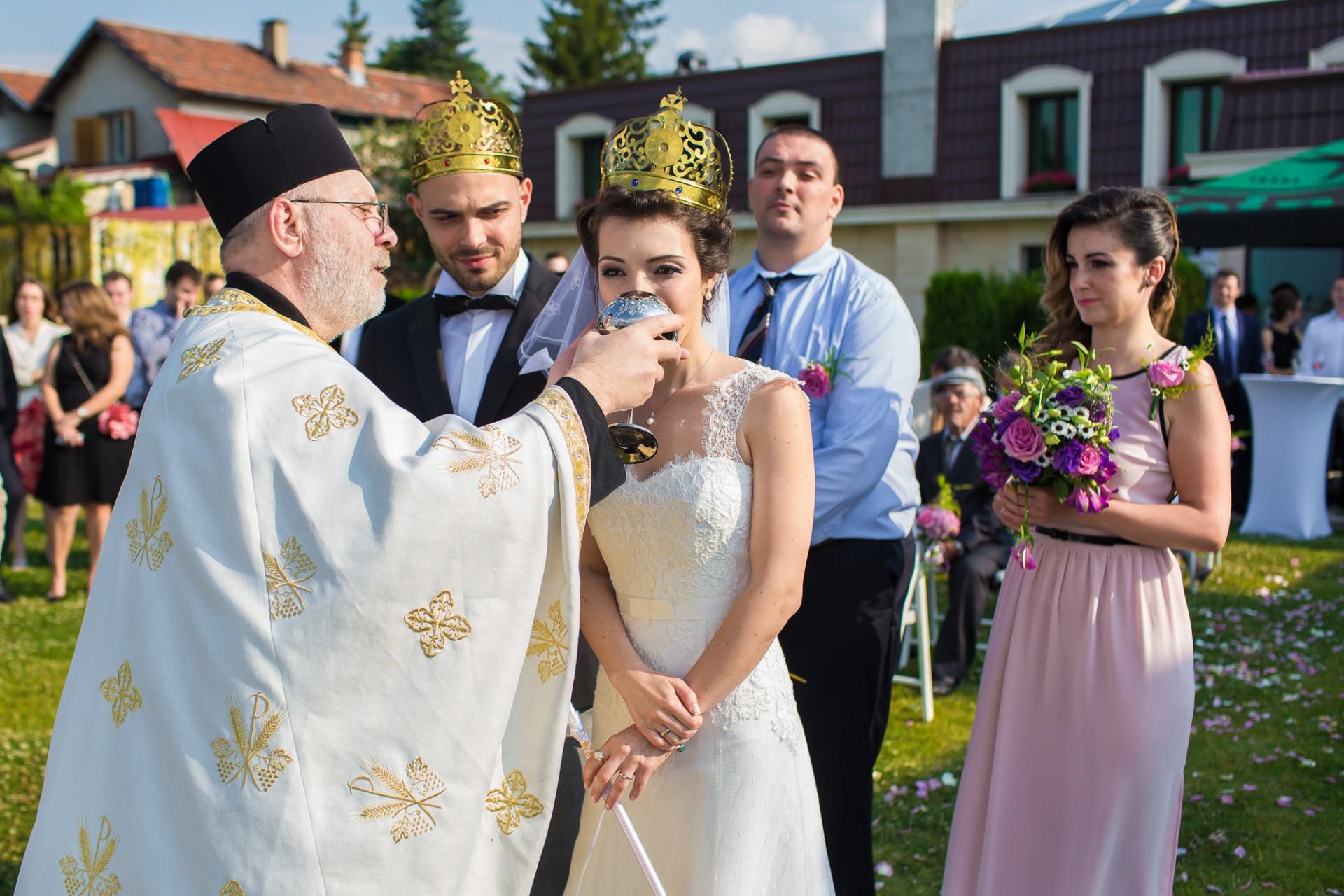 #сватба, #вила Екатерина (63)