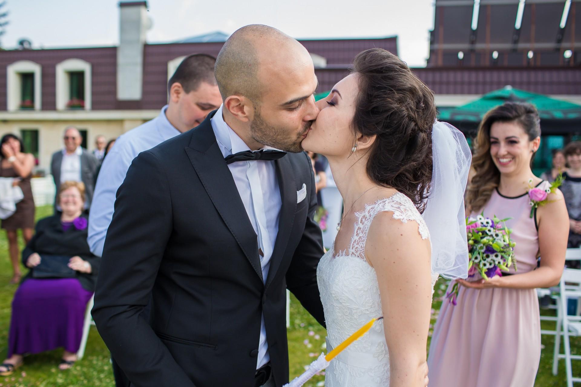 #сватба, #вила Екатерина (67)