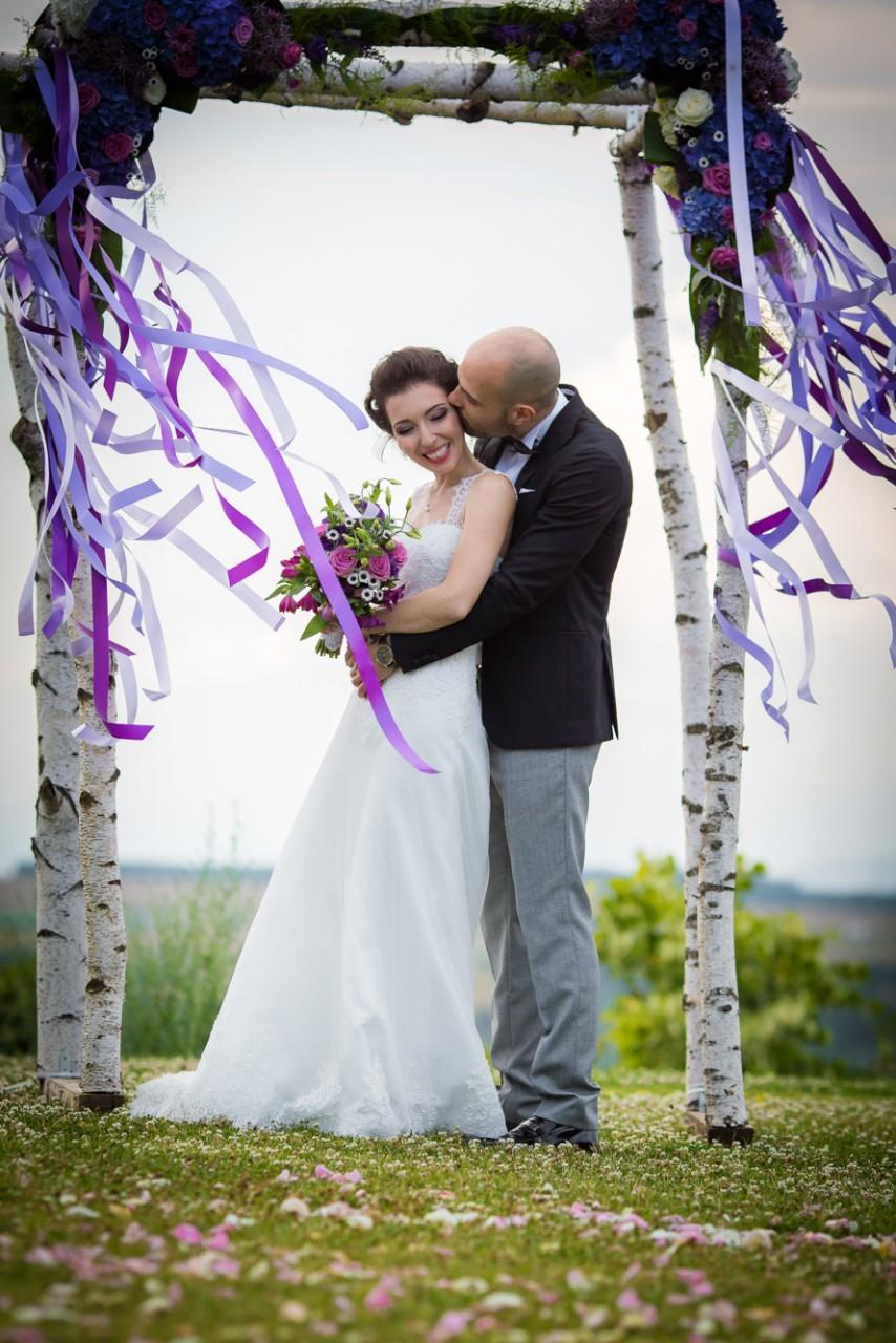 #сватба, #вила Екатерина (71)