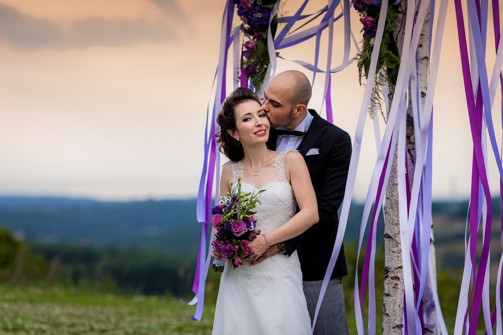 #сватба, #вила Екатерина (77)