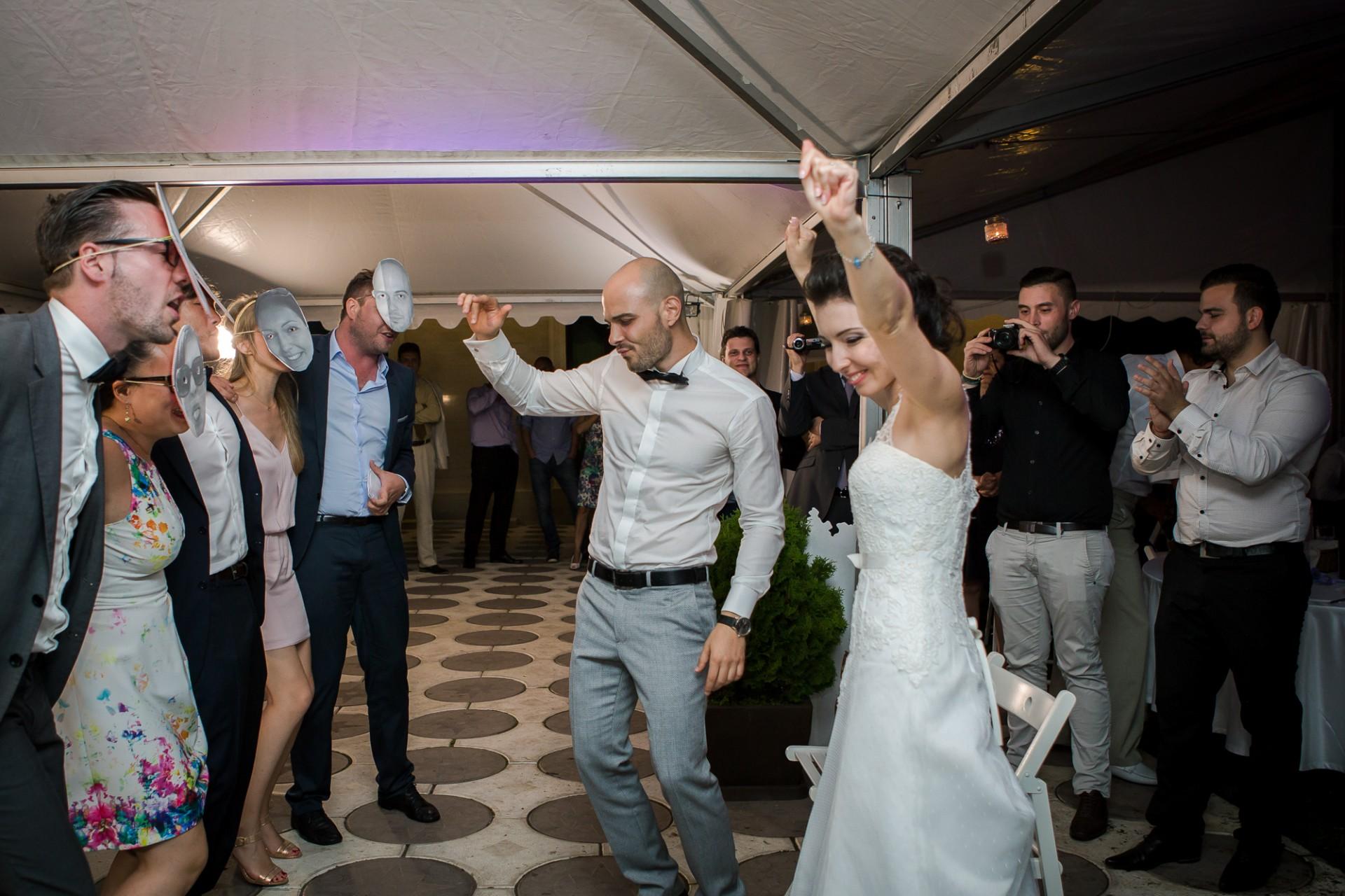 #сватба, #вила Екатерина (95)