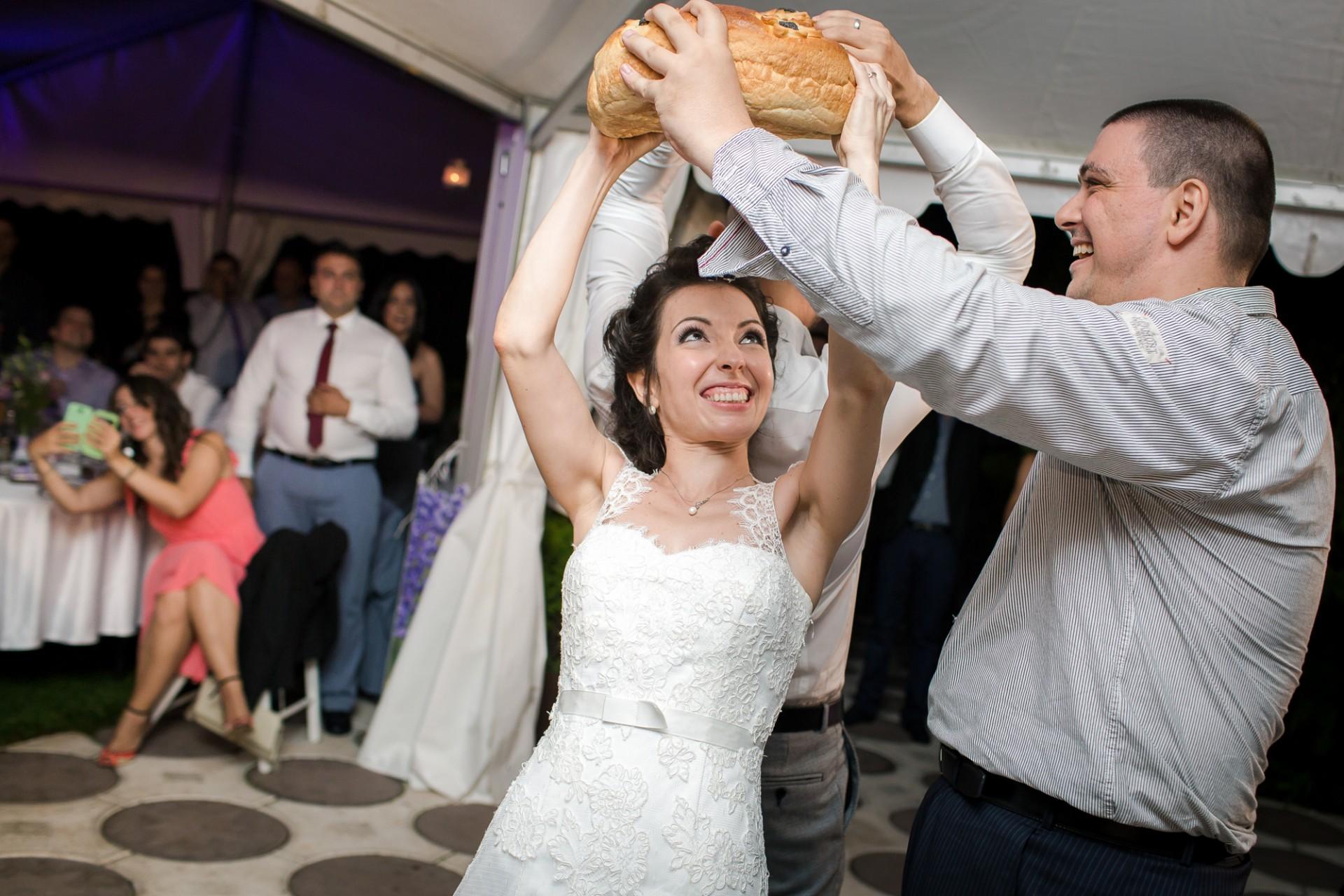 #сватба, #вила Екатерина (98)
