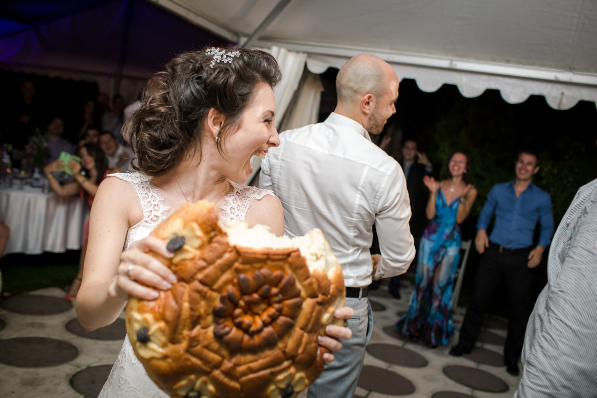 #сватба, #вила Екатерина (99)